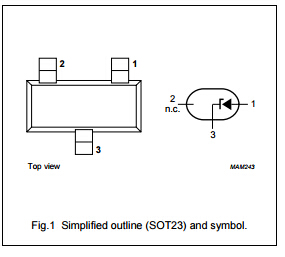 High Speed Switching Diode