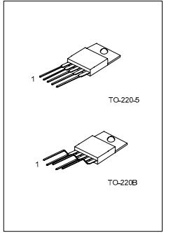 tda2030a amplifier ic chip integrated circuit chip 18w hi