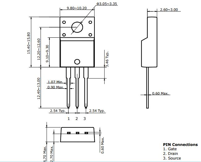 stk630 transistor socket 3 pin electrnic ic chips integrated circuit ic components