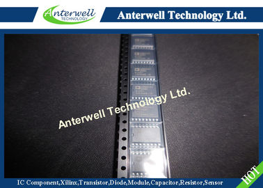 China Electronics Programmable IC Chips Isolated RS 485 Transceiver ADM2483BRWZ supplier