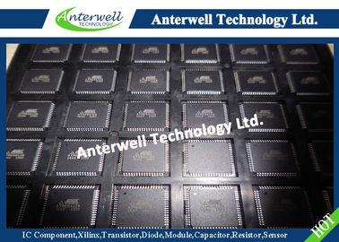 China 128K Bytes Sound IC Chip Programming ATMEGA128-16AU 8 Bit Microcontroller supplier