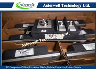 China 927566 Netz Phase Control Thyristor Module Elektrische Eigenschaften company