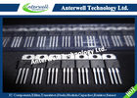 China BTA08-600CW Electronics Components logic level and standard 8 A Triacs original new thyristor factory