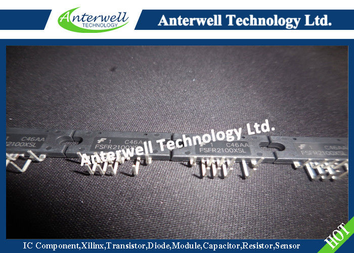 Samsung  FSFR2100XSL Fairchild Power Switch for Half-Bridge Resonant Converters