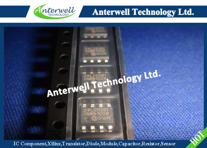 24LC02BI/SN integrated circuit components Integrated Circuit