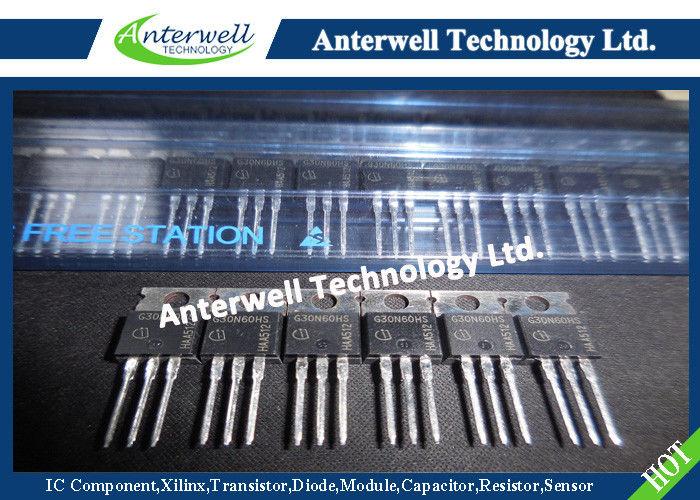 g30n60hs 0a 600v ufs series n channel igbt high power mosfet rh circuitboardchips com