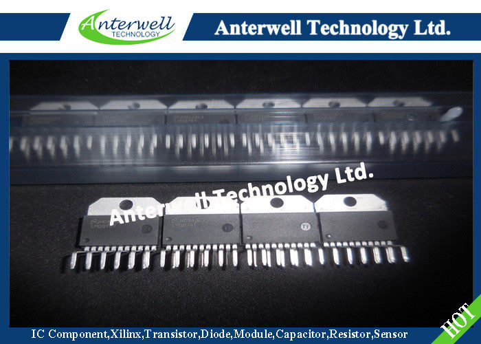 LM3876T Integrated Circuit Chip , amplifier ic chip Audio