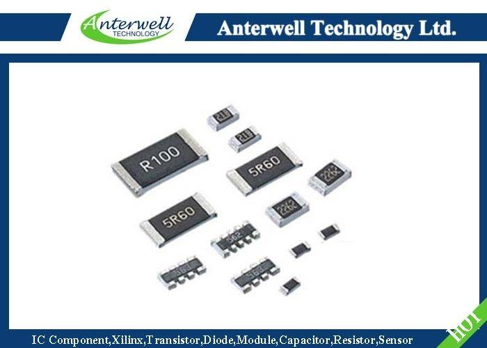 Rc0603jr 0727rl Smd Resistors 0402 Code High Voltage Smd