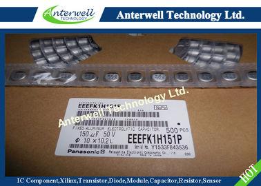 150UF SMD Ferrite Bead EEEFK1H151P Aluminum Electrolytic Capacitors