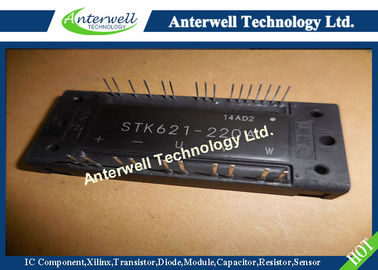 STK621-220A Mosfet Power Module Hybrid Inverter Circuit SIP Full Molded