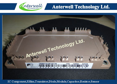 1200V 75A PIM Mosfet Power Module IC 7MBR75UB120-50 IGBT Module Driver