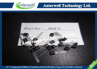 MPSA93 3 Pin Transistor High voltage Si - epitaxial planar transistors
