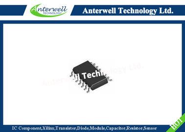 HEF4093B electronics components  Quad 2-input NAND Schmitt trigger